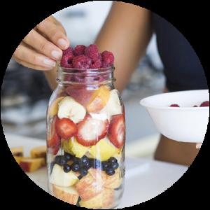 intuition nutrition - diététicienne nutritionniste - praticienne en hypnose à Angers pour vous réconcilier avec votre alimentation et votre corps, maigrir sans régime